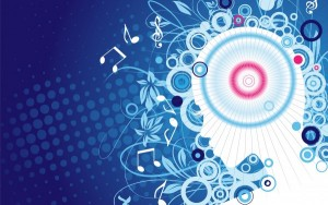 Music-Notes-with-Person-Head-Design-600x375