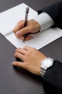 熱意と情熱の伝え方は?営業の仕事やセールスの文章のコツ